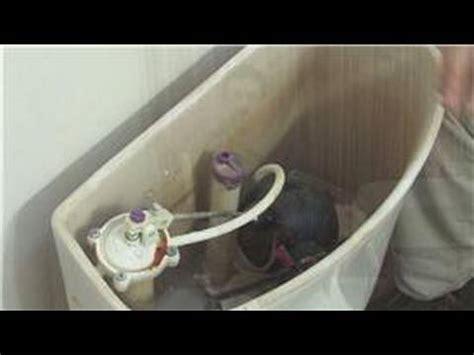 bathroom maintenance   replace  toilets overflow