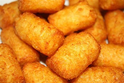 Kartoffel-Kroketten - Rezept