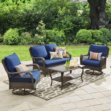homes  gardens patio furniture walmartcom