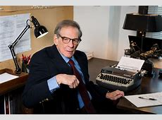 'Studies in Power' An Interview with Robert Caro by