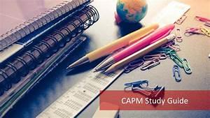 2019 Capm Study Guide  Let U0026 39 S Create The Best Capm Study