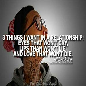 1000+ images ab... Wiz New Quotes