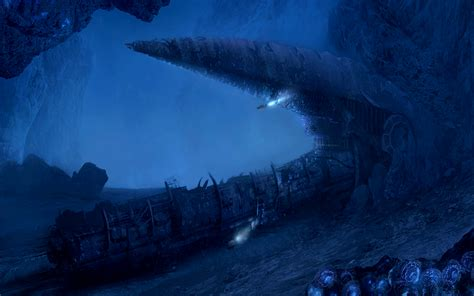deep seas  pandora hd wallpaper background image