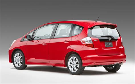 My Perfect Honda Fit Sport. 3dtuning
