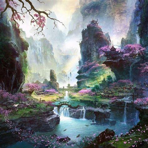 japanese landscape wallpapers wallpaper cave