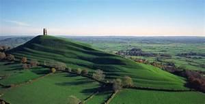 Glastonbury Tor – Avalon Marshes