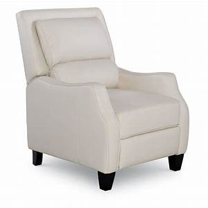 Bansom Manual Recliner