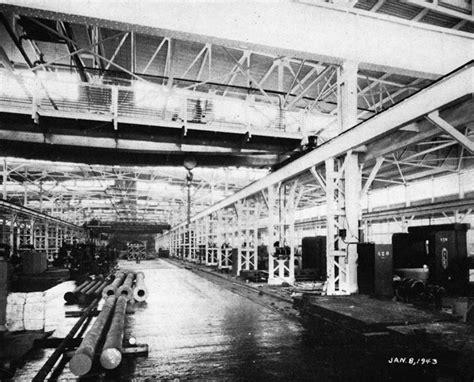 HyperWar: Building the Navy's Bases in World War II ...