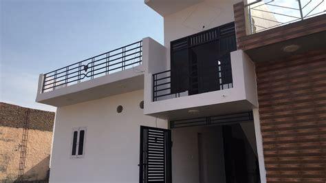 sq yard home palwal loan  design naksha part  call    details