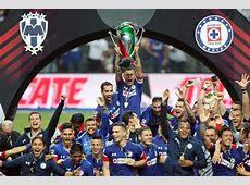 Listo el calendario del Clausura 2019 Copa MX