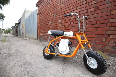 The Original Aussie Mini-bike