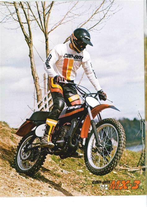can am motocross bikes motodude511 scramble motocross supercross the can am