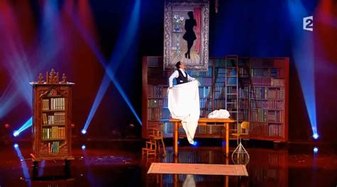 best magic in the world the magic painting lary the world s greatest cabaret