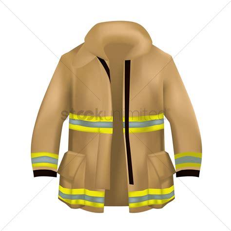 Coat Clip Coat Clipart Fireman Pencil And In Color Coat Clipart