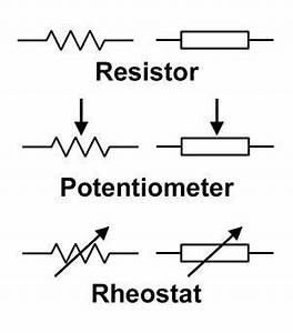 resistors guide definition what they do and how to use them With variable resistor electronic symbol