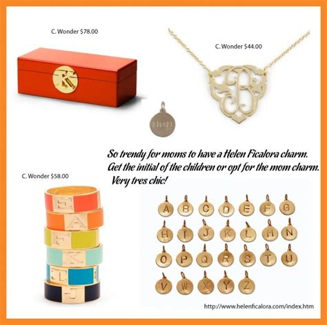 mothers day gift guide styled  andrea caprio