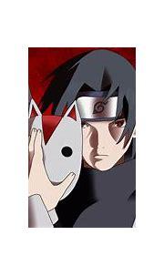 Itachi banner (artwork by me) : Naruto