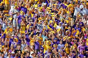 Tiger Stadium Ranked No. 1 For Best Game Day Experience ...