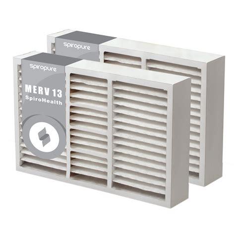 MERV 13 Honeywell 16