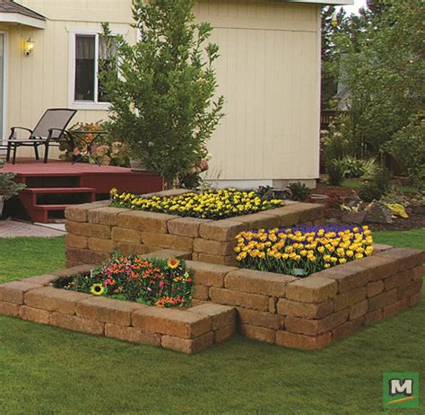 tiered front yard landscaping 1000 ideas about tiered landscape on pinterest landscaping blocks yard landscaping and front