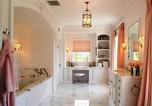 Farbe Für Badezimmer : 105 wohnideen f r badezimmer einrichtung stile farben ~ Lizthompson.info Haus und Dekorationen