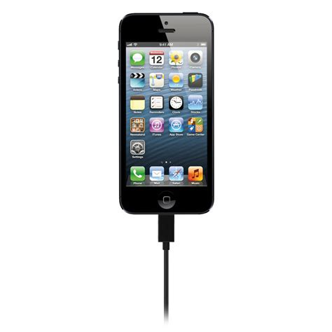 how to charge iphone 5 without charger lightning connector mains charger 2 1 black