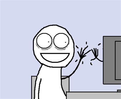 Computer Meme - computer reaction meme gif image memes at relatably com