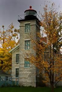 Sodus Point Lighthouse New York