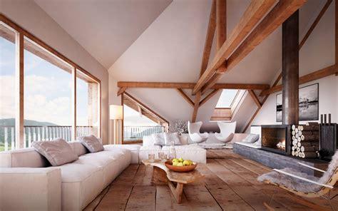 Wohnung Gemütlicher Machen by Maisonettewohnung Mit Wow Wohnzimmer Wohndesign