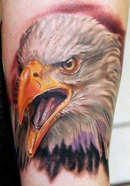 Les 44 Meilleures Images Du Tableau Tatouage Aigle Sur