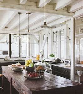 Just a Touch of Gray: Rustic Decor