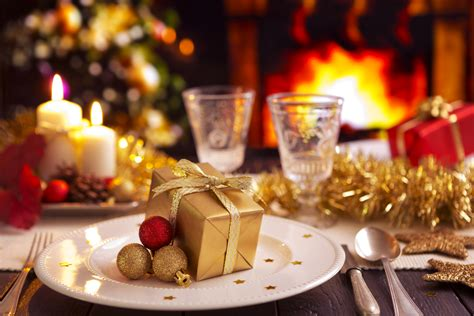 holiday entrees serve up new traditions