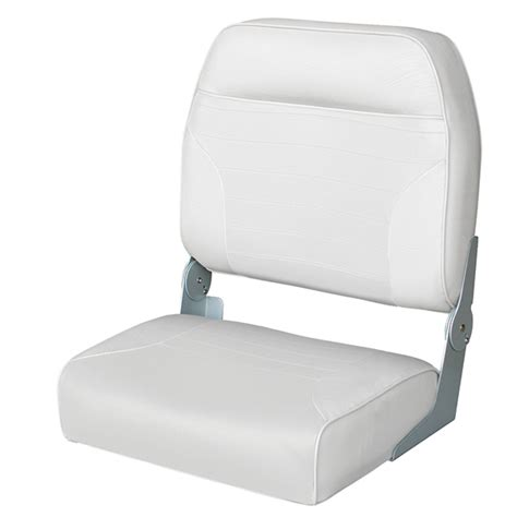 Wise Boat Seats Catalog by Wise Seating Big Boat Seat White West Marine