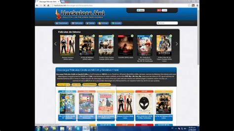 la mejor pagina  descargar peliculas gratis en hd