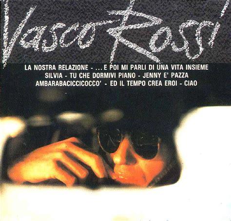 Testo La Nostra Relazione Vasco by 12 Novembre 2011 Marzialista1990