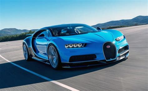 Top 10 Fastest 060 Cars 2017  World Cars Brands