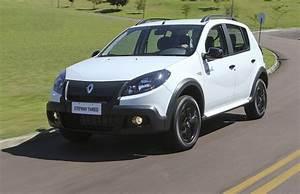 Renault Sandero Stepway Tweed Mistura Moda  U00e0 Vers U00e3o