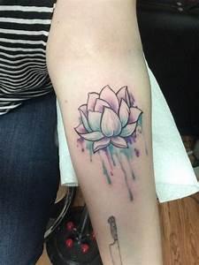 U1405, Tatuajes, De, Flor, De, Loto, U26a1, Ufe0f, U00bb, Tatuajes, U0026, Tattoos