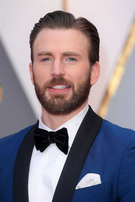 Grooming Inspiration for Men from Oscars 2017   Hair And