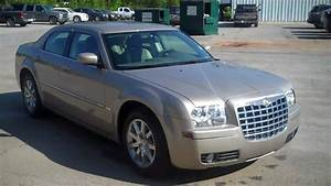 2008 Chrysler 300 Touring U16634