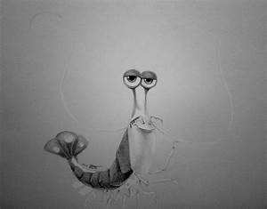 Jacques (finding Nemo) by maenzchen on DeviantArt