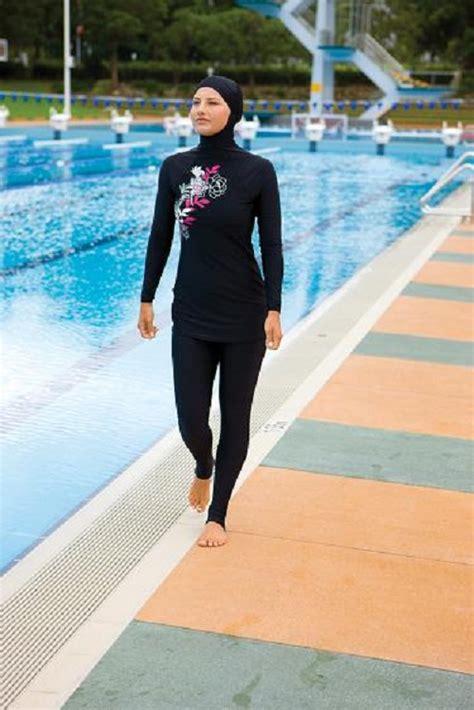 burka bathing swimwear woman fashion nicepricesellcom