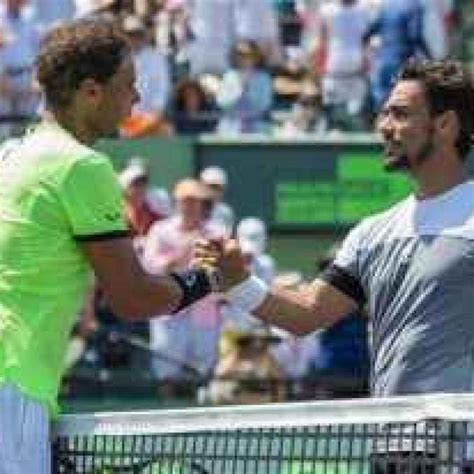 Rafael Nadal cedes two-set lead for first time in shock loss to Fabio Fognini | Sport | The Guardian