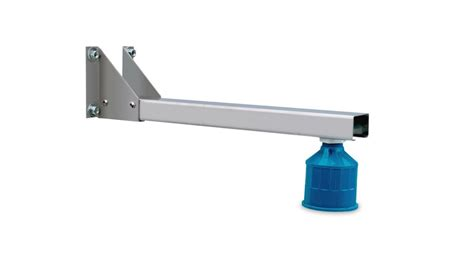 usa mounting brackets ultrasonic level measurement