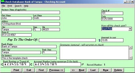 blank check template blogtitle