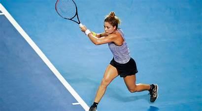 Tennis Zarazua Renata Player Mexico Scores
