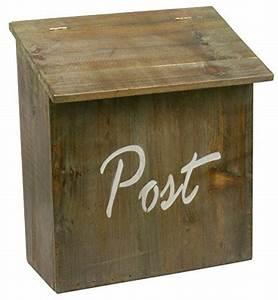 Briefkasten Aus Holz : die besten 17 ideen zu briefkasten post auf pinterest briefbox streichholzschachteln und 14 ~ Udekor.club Haus und Dekorationen