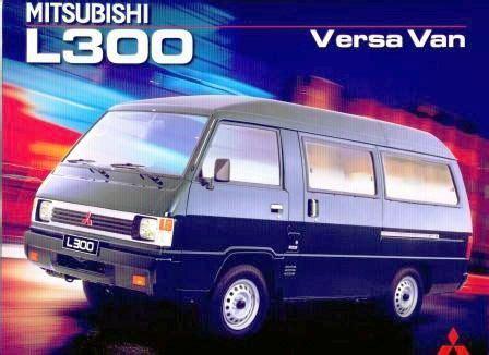 Mitsubishi L300 Backgrounds by Mitsubishi L300 Versa Auto Search Philippines