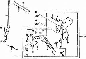 17 5 Hp Briggs Carburetor Parts  Wiring  Wiring Diagram Images