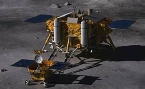 China has landed on the Moon | Ars Technica
